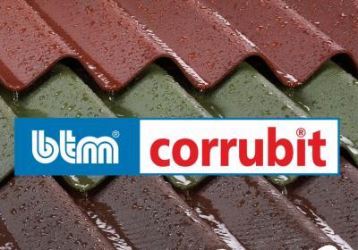 Еврошифер CORRUBIT – современный и удобный!